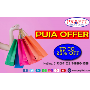 PUJA OFFER